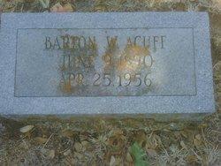 Barton Warren Acuff