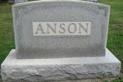 Florence E <i>Fulton</i> Anson