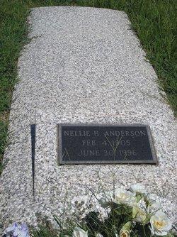 Nellie H <i>Shinn</i> Anderson