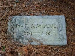 Rev F G Aylmore