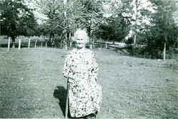 Elizabeth Betty <i>Lansford</i> Baggett