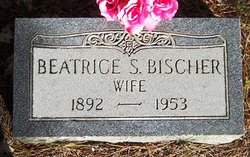 Beatrice <i>Smith</i> Bischer