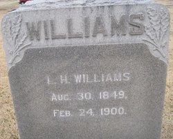 L. Heral Williams