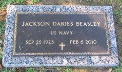 Jackson Daries Beasley