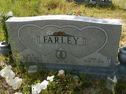 Pat E. Farley