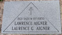Lawrence G Aigner