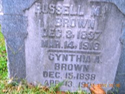 Russell Meigs Brown