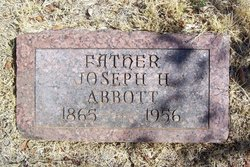 Joseph H Abbott