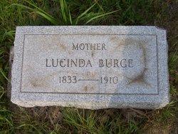 Lucinda <i>Headlee</i> Burge