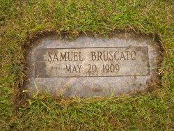 Samuel INFANT Sam Bruscato, I