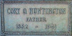 Cory Ozi Huntington