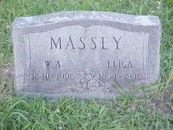 Wesley Allen Massey