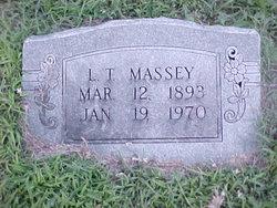 Ira L. T. Massey