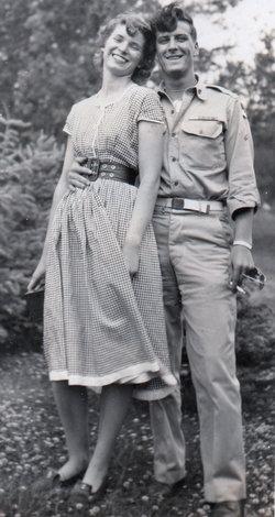 Kay Helen <i>Johnson</i> Leger