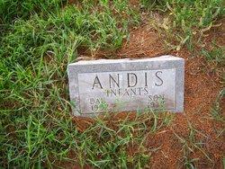 George Henry Andis, Jr