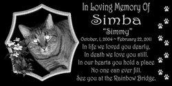 Simba Simmy Abramuk