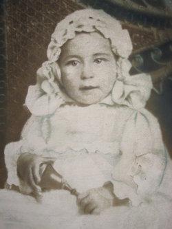 Ruby Mae Dansby