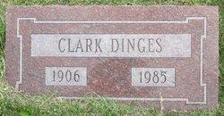 Phillip Clark Dinges