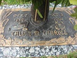 Calvin Monroe Carroll