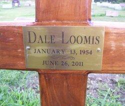 Dale Allen Tiny Loomis