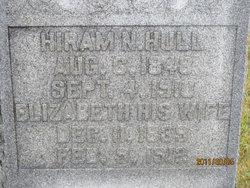 Hiram N Hull