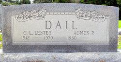 Charles Linton Lester Dail