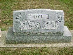 Wilbur W. Dye