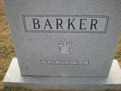William M. Barker