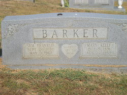 Sam Franklin Barker