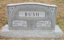 Charles William Charley Bush