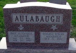Paul Alexander Aulabaugh