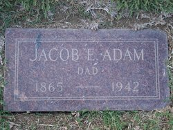 Jacob Evan Adam