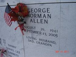 George Norman Allen