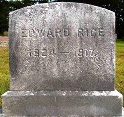 Edward Rice, Jr
