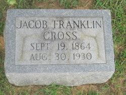Jacob Franklin Cross