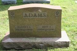 Milo John Adams