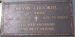 Kevin J Dooriss