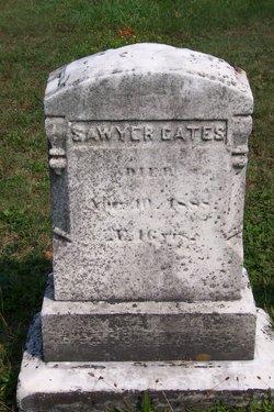 Sawyer Gates