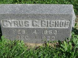 Cyrus C. Bishop