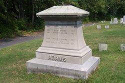 Lucy <i>Rolph</i> Adams