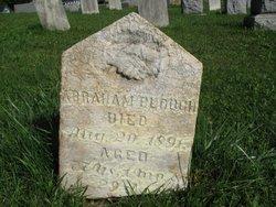 Abraham Blough