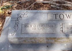 Ira Mae Towery