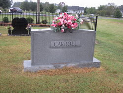 Anna Doris <i>Marcom</i> Carroll