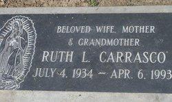 Ruth L. Carrasco