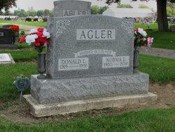 Donald L Agler