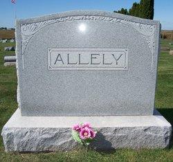 Andrew E Allely