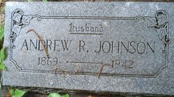 Andrew R Johnson