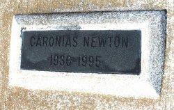 Caronias Newton