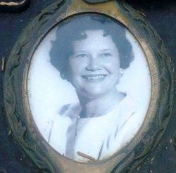 Ethel Mae <i>Bielkiewicz</i> Wallace