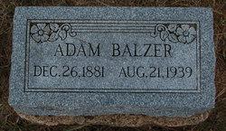Adam Balzer